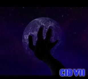 Misterioso asteroide con una gigantesca mano mudokon grabada, de capital importancia para el argumento de Oddysee