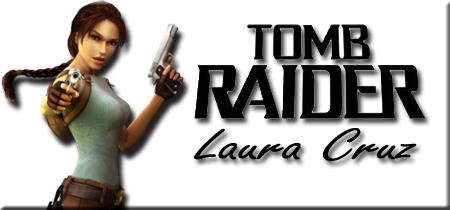 TOMB RAIDER CID VII