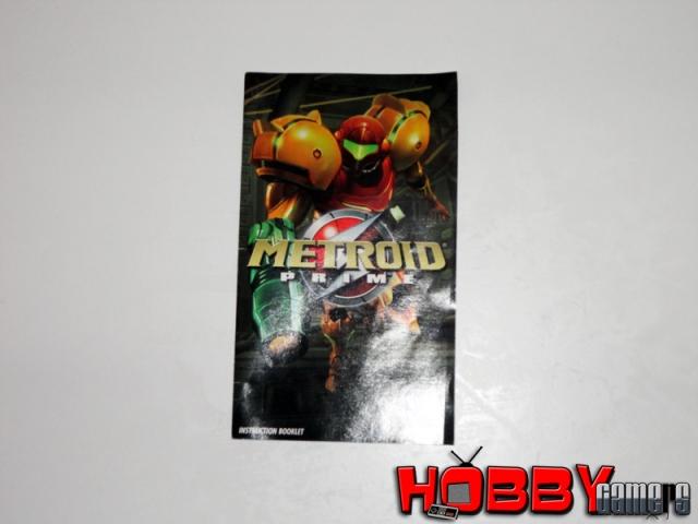manual metroid