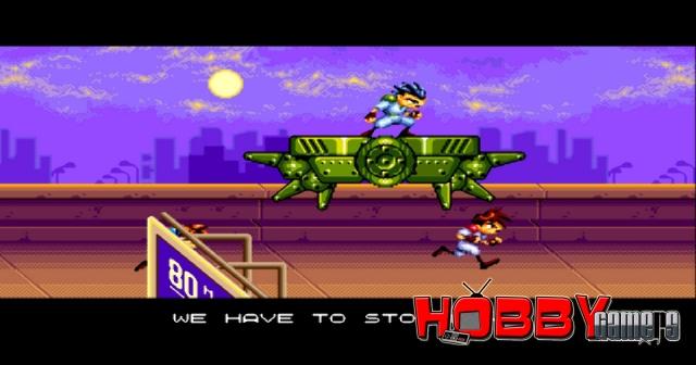 gunstar heroes 01